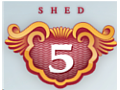 Shed 5 Restaurant & Bar