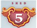 [Shed 5 Restaurant & Bar]