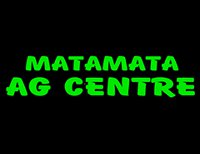 [Matamata Ag Centre Ltd]