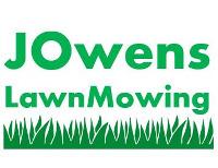 J Owens Lawn Mowing