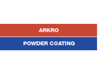 Arkro Powder Coaters