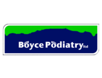 Boyce Podiatry Ltd