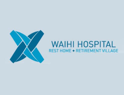 Waihi Hospital & Resthome