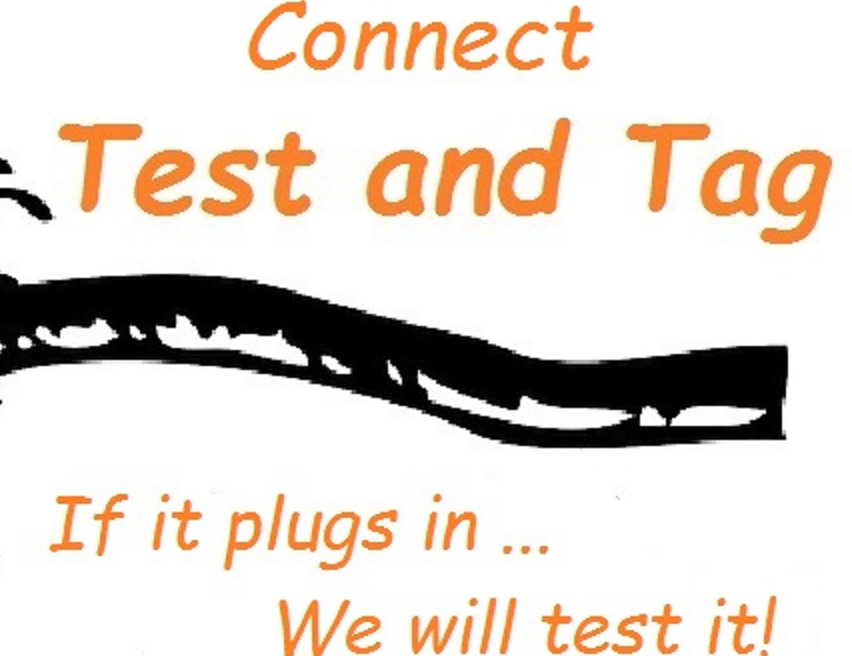 Connect Test and Tag