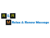 Relax and Renew Massage