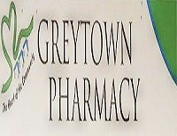 Greytown Pharmacy Ltd