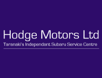 Hodge Motors - Subaru Specialists