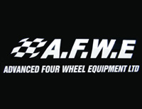 Advanced Four Wheel Equipment Wholesale Ltd