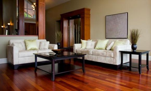 Wood Style Flooring