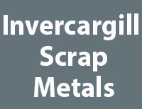 Invercargill Scrap Metals