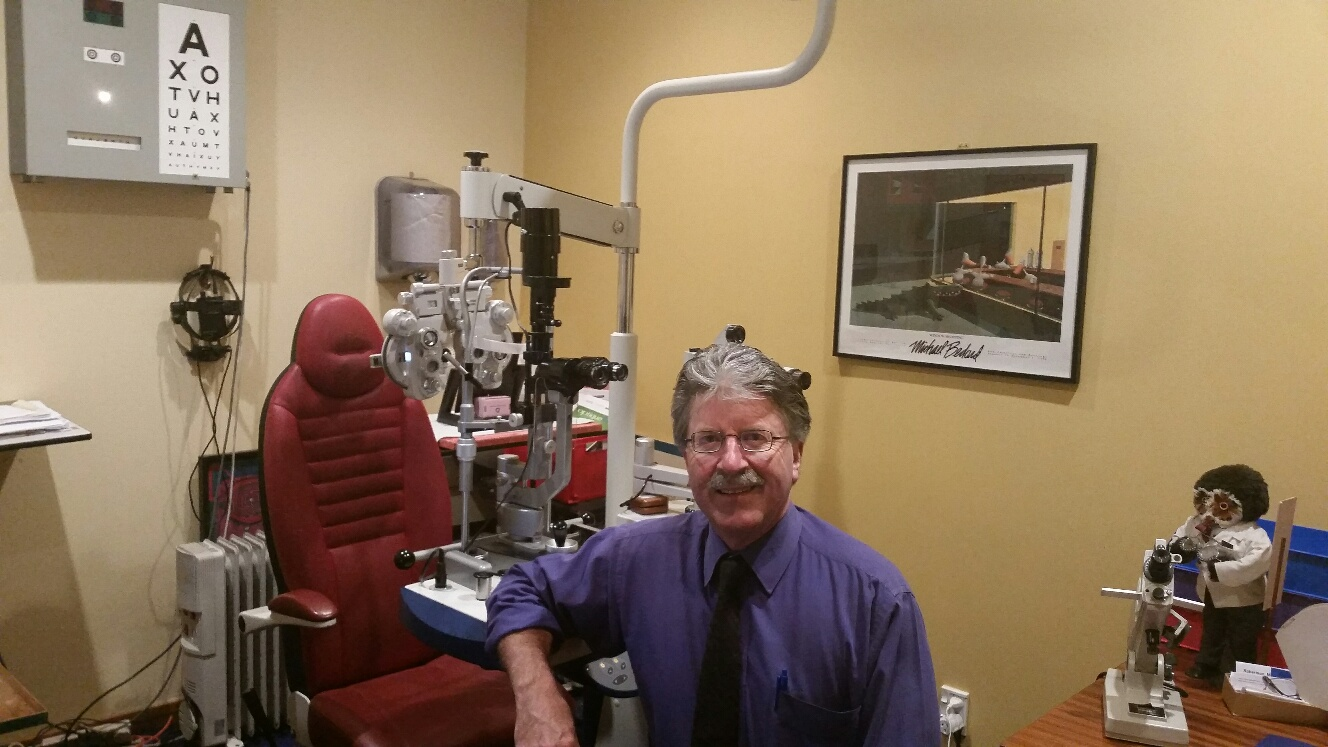 Fairmaid Chance & Crawford Opticians & Optometrists Dunedin