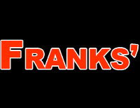 FRANKS' Motorcycles & 4 Spares