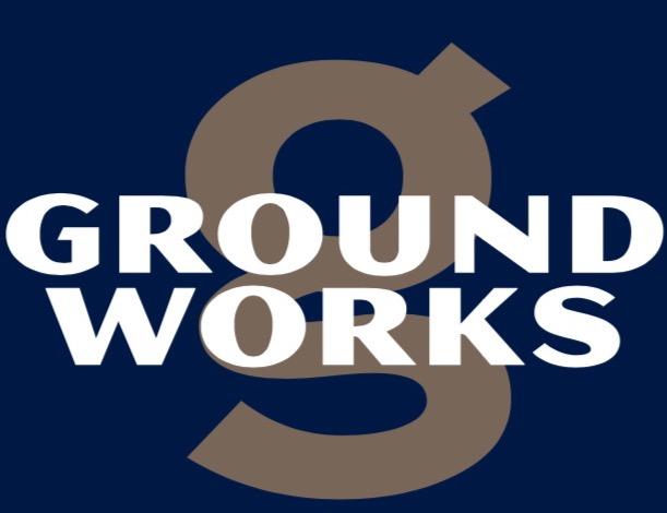 Ground Works 2016 Ltd