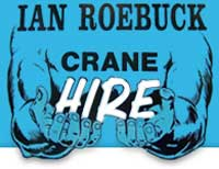 Ian Roebuck Crane Hire Ltd