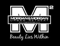 Morgan & Morgan Urban Retreat Hair and Makeup Studio