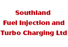 Southland Fuel Injection and Turbo Charging Ltd