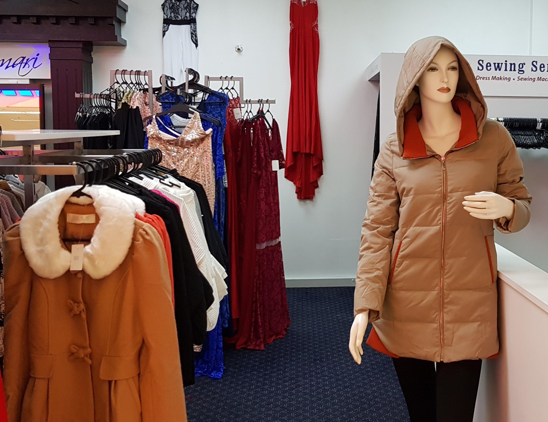 Amari Fashions NZ Limited.