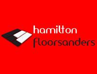Hamilton Floor Sanders