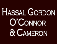 Hassal Gordon O'Connor & Cameron
