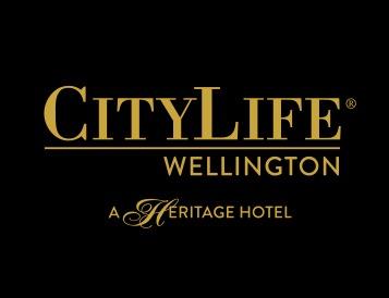 CityLife Wellington-A Heritage Hotel