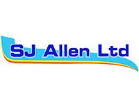 Allen S J Ltd