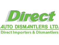 Direct Auto Dismantlers