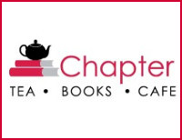 Chapter Books Cafe Tea