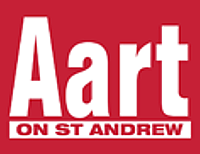 Aart on St Andrew