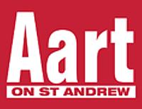 Aart on St Andrew