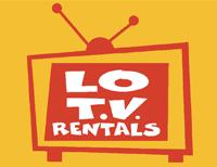 LO TV Rentals