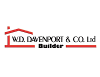 [W. D. DAVENPORT & CO. LTD]