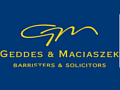 Geddes & Maciaszek