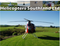 Helicopters Southland Ltd