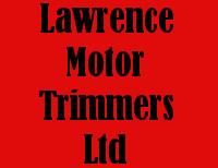 Lawrence Motor Trimmers Ltd