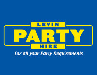 Levin Party Hire