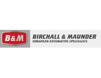 Birchall & Maunder Automotive