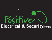 Positive Electrical & Security 2007 Ltd