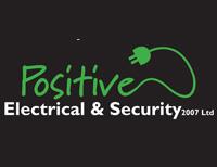 Positive Electrical & Security 2007 Ltd
