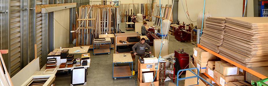 Factory Frames North Shore | Yellow® NZ