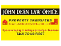 John Dean Law Office
