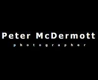 Peter McDermott Photographer