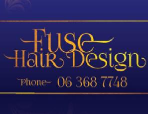 Fuse Hair Design