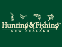 [Hunting and Fishing New Zealand- Timaru]