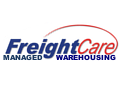 Freightcare Managed Warehousing