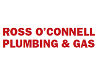 Ross O'Connell Plumbing & Gas Ltd