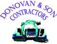 Donovan & Son Contractors Ltd