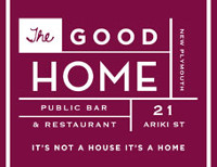[The Good Home Bar & Restaurant]