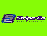 Stripe Co-Signs & Lines
