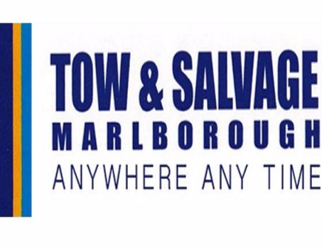 Tow & Salvage Marlborough