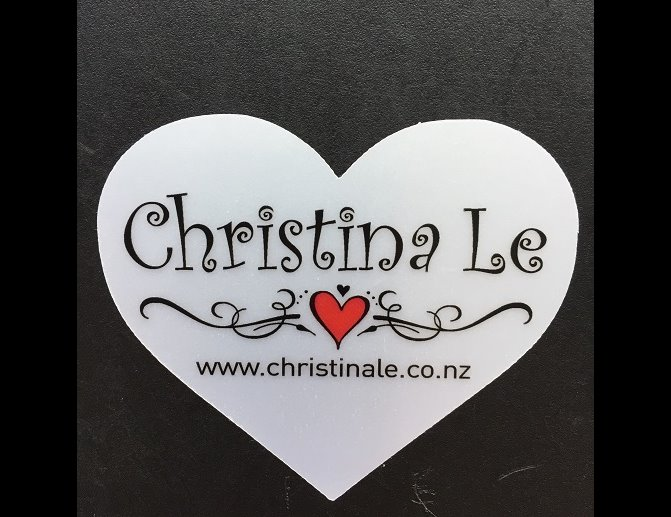 Christina Le Intimates